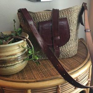 Handbags - Adorable Boho bag